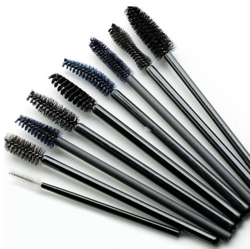 Mascara brushes samiksha danish for Mascara with comb wand