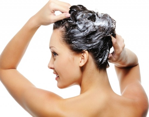 Best Hair trick EVER: Reverse Shampooing