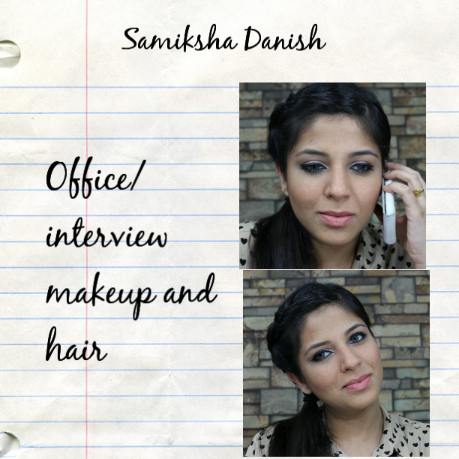 Office Makeup Tips: How to look your best everyday