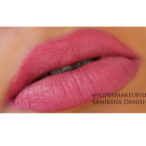 Kryolan lipstick