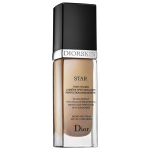 Dior star foundation 040