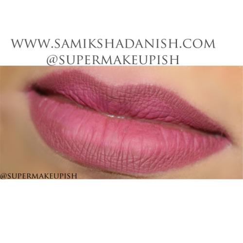 Ferrarucci lipsticks