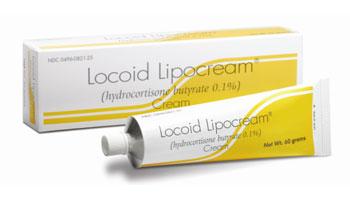 Locoid cream