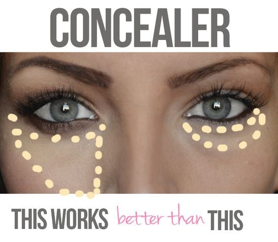 beauty hacks that every girl must know