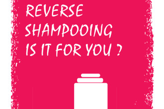 REVERSE SHAMPOOING