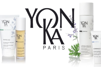 yonka facial treatment