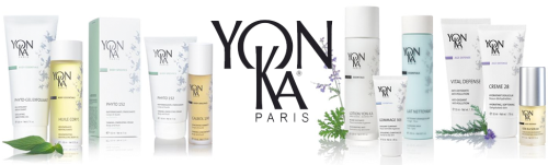 yonka facial treatment